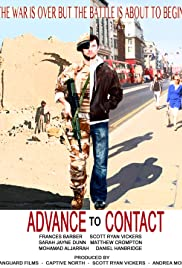 Advance to Contact Poster