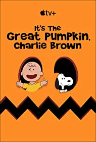 It's the Great Pumpkin, Charlie Brown (1966) Poster - Movie Forum, Cast, Reviews