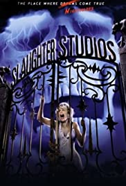 Slaughter Studios(2002) Poster - Movie Forum, Cast, Reviews
