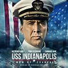 Nicolas Cage in USS Indianapolis: Men of Courage (2016)