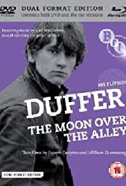 Duffer Poster