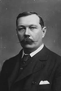 Arthur Conan Doyle Picture