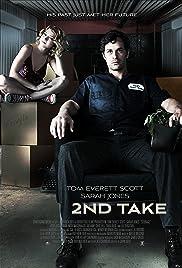 2ND Take Poster