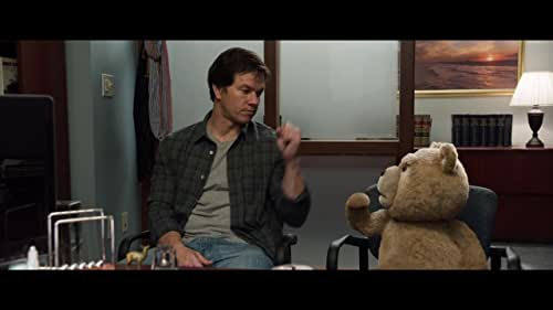 Sam Gives Ted A Test Question