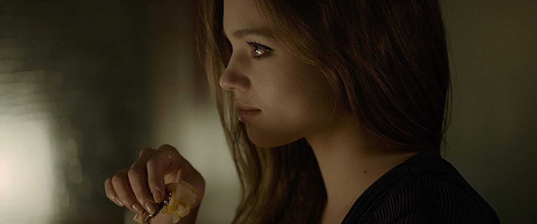 India Eisley look away new images