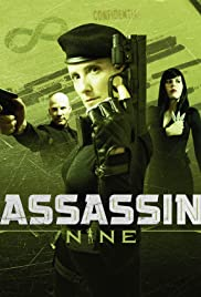Assassin Nine Poster