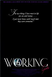 Working Girls(1986) Poster - Movie Forum, Cast, Reviews