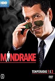 Mandrake Poster - TV Show Forum, Cast, Reviews