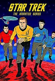 Star Trek (1973) Poster - TV Show Forum, Cast, Reviews
