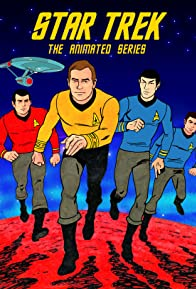 Primary photo for Star Trek: The Animated Series