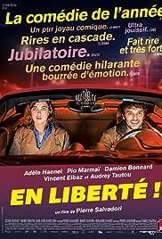 En liberté! (2018) filme kostenlos