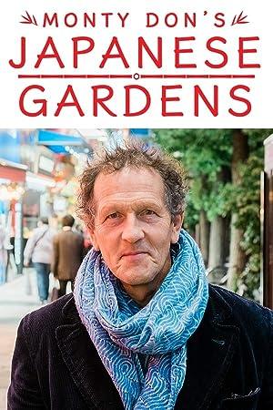 Where to stream Monty Don's Japanese Gardens