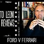 Roberto Leoni in Ford v Ferrari (2019)