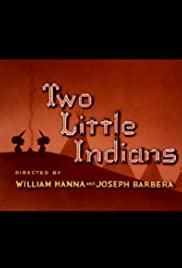 Two Little Indians Poster - Movie Forum, Cast, Reviews