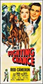 The Fighting Chance (1955) Poster