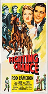Watch full movies hd The Fighting Chance by Harry Keller [WQHD]