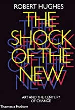 The Shock of the New
