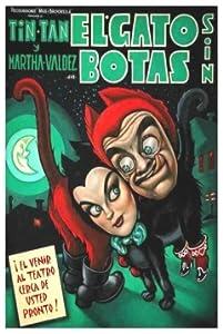 Watching downloaded movies El gato sin botas Mexico [Mpeg]