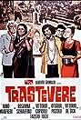 Trastevere (1971) Poster