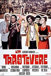 Primary photo for Trastevere