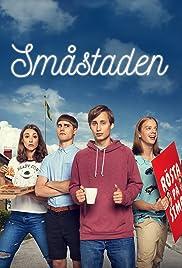 Småstaden Poster