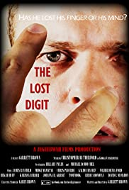 The Lost Digit Poster