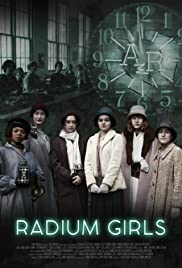 Radium Girls Poster