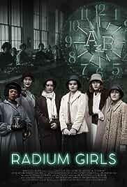 Radium Girls (2020) HDRip English Movie Watch Online Free