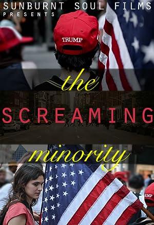 The Screaming Minority