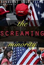 The Screaming Minority
