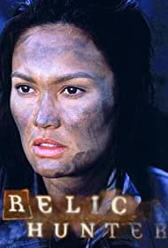 Tia Carrere in Relic Hunter (1999)