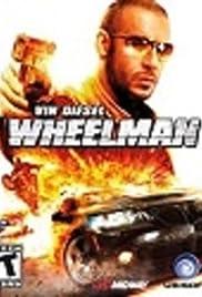 Wheelman(2009) Poster - Movie Forum, Cast, Reviews