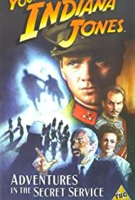 The Adventures of Young Indiana Jones: Adventures in the Secret Service (1999)