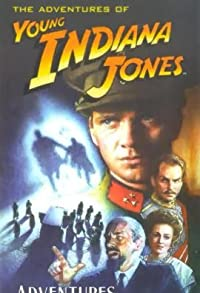 Primary photo for The Adventures of Young Indiana Jones: Adventures in the Secret Service