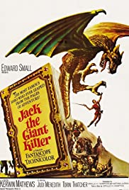Jack the Giant Killer (1962) 720p