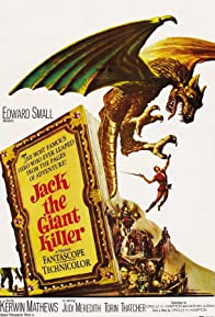 Primary photo for Jack the Giant Killer