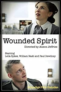 Movie box office Wounded Spirit by [480x854]