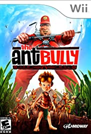 The Ant Bully (2006) Poster - Movie Forum, Cast, Reviews