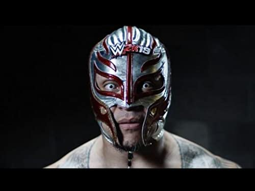 WWE 2K19 (VG)
