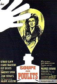 La soupe aux poulets (1963)