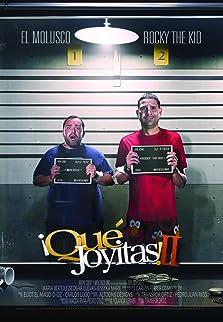 ¡Que Joyitas! II (2013)