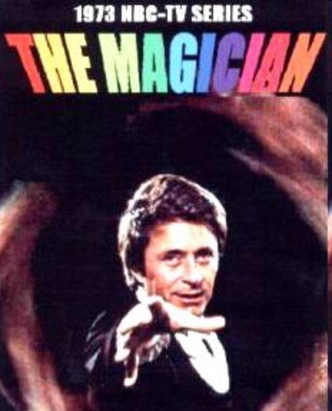 Bill Bixby in The Magician (1973)