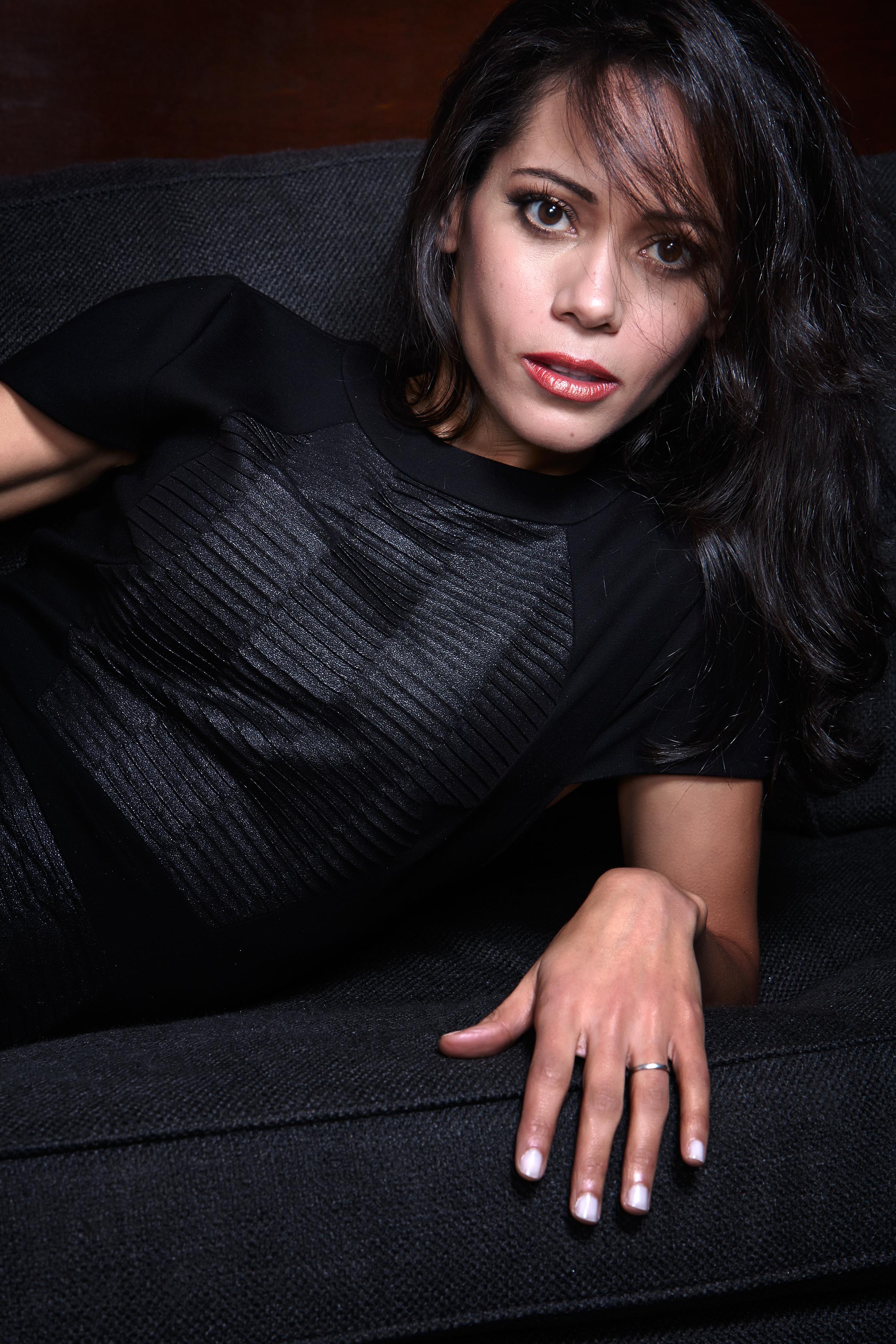 Victoria Cartagena nude photos 2019