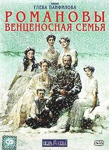 Movie watches online Romanovy: Ventsenosnaya semya [Mkv]