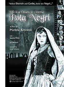 ipaq movie downloads Life Is a Dream in Cinema: Pola Negri by none [UltraHD]