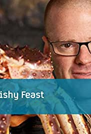 Heston's Feasts Poster - TV Show Forum, Cast, Reviews