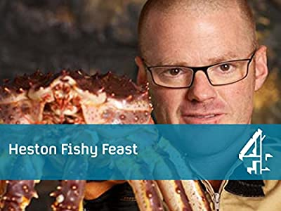 Watch that movie now Heston's Chocolate Factory Feast by [640x480]