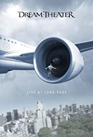 Dream Theater: Live at Luna Park Poster