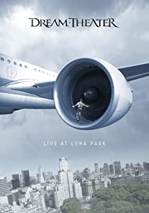 Freemovies to watch Dream Theater: Live at Luna Park [hdrip]