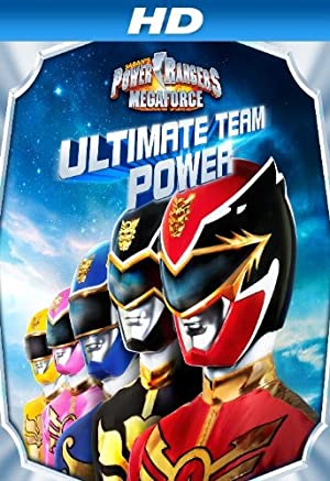 Power Rangers Megaforce: Ultimate Team Power ( Power Rangers Megaforce: Ultimate Team Power )